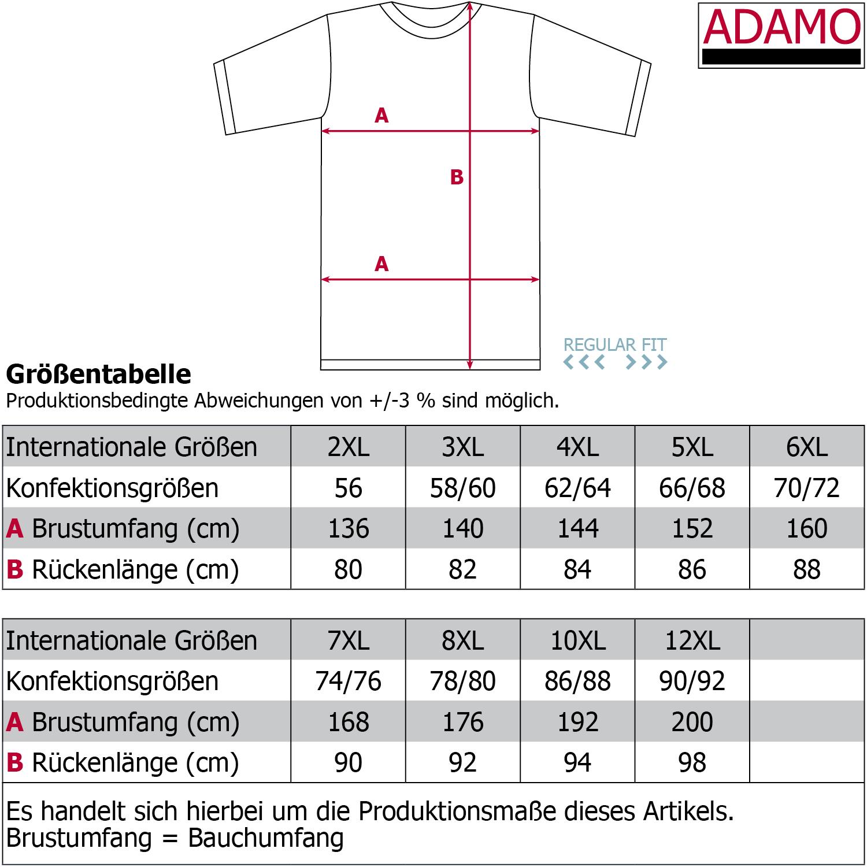 T Shirt 20/20 20XL